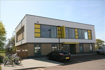 Image of Block A<Br />Parkside<Br />University Of Essex Knowledge Gateway<Br />Colchester<Br />Essex