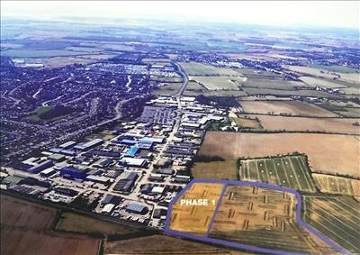 Image of Telford Park <Br />Telford Road<Br />Gorse Lane Industrial Estate<Br />Clacton-On-Sea<Br />Essex
