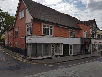 Image of 44/45/45A St Botolphs Street<Br />Colchester<Br />Essex
