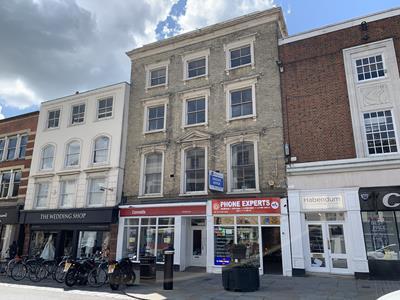 Image of Upper Parts <Br />3 High Street <Br />Colchester <Br />Essex