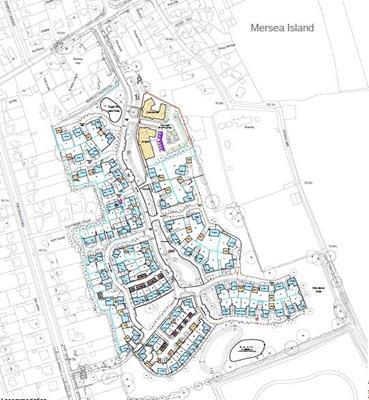 Image of Land Off Brierley Paddocks <Br />West Mersea <Br />Essex